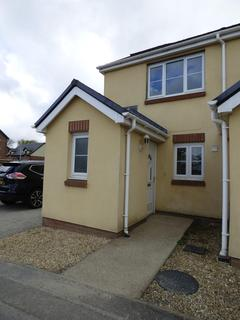 2 bedroom end of terrace house to rent - Parc Gwernen, Fforest Fach, Tycroes