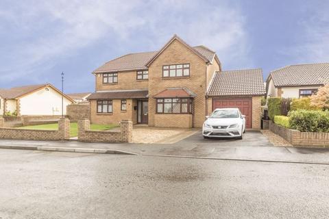 4 bedroom detached house for sale - Cae Maen Llwyd, Hengoed - REF#00014133