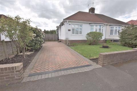2 bedroom semi-detached bungalow for sale - Craythorne Gardens, North Heaton