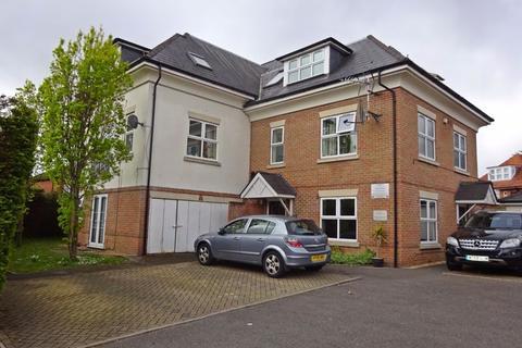 1 bedroom apartment for sale - Queens Park Gate, 86 Richmond Park Road, Bournemouth