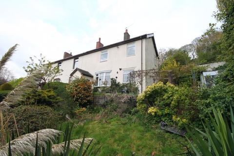 2 bedroom semi-detached house for sale - Spout Lane, Light Oaks
