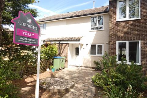 3 bedroom terraced house to rent - Lundy Walk, Fareham