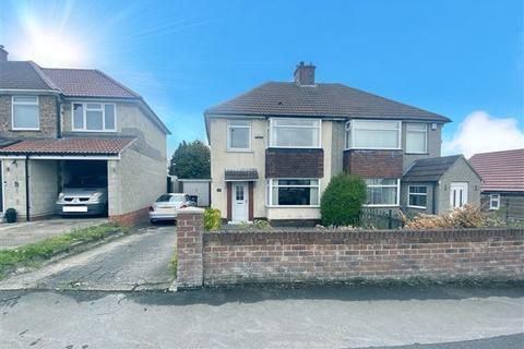3 bedroom semi-detached house for sale - Lodge Lane, Aston, Sheffield, S26 2BN