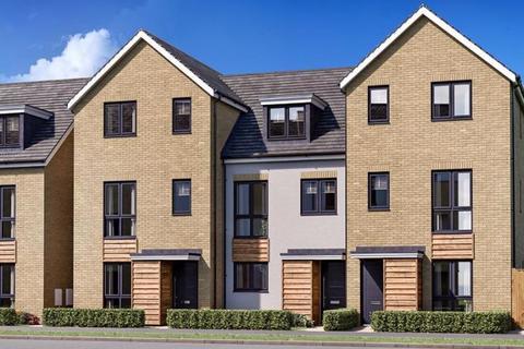 4 bedroom semi-detached house for sale - Greenbridge Square, Swindon