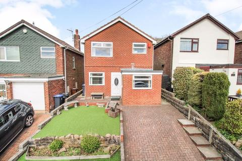 3 bedroom detached house for sale - Cotehill Road, Werrington, ST9
