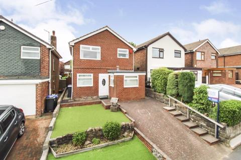 3 bedroom detached house for sale - Cotehill Road, Werrington, ST9