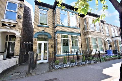 4 bedroom end of terrace house for sale - Spring Bank West, Hull, HU3