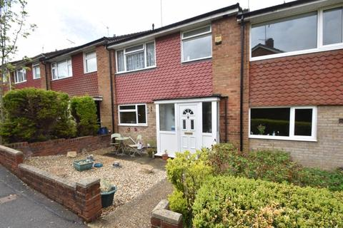 3 bedroom terraced house for sale - St. Olams Close, Luton