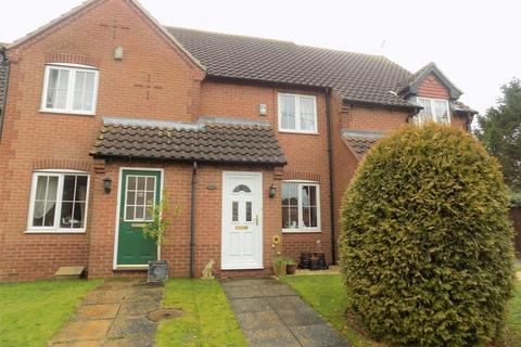 2 bedroom terraced house to rent - New Causeway, Nottingham