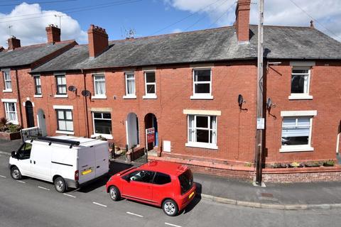 3 bedroom terraced house for sale - Arundel Road, Oswestry