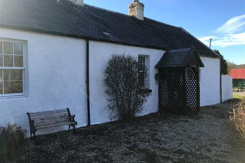 2 bedroom cottage for sale - Whitehouse, by Tarbert