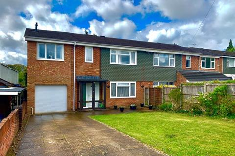 5 bedroom semi-detached house for sale - Broadwell, Coleford, Gloucestershire