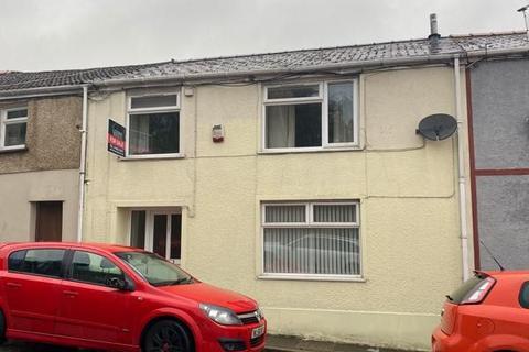3 bedroom terraced house for sale - Queen Victoria Street, Tredegar