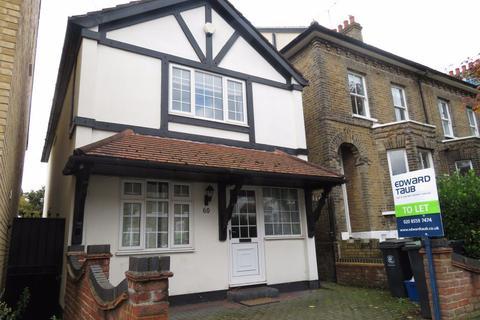 3 bedroom house to rent - Princes Road, Buckhurst Hill, IG9