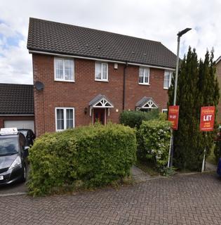 4 bedroom property to rent - Fresher Mews THREESCORE