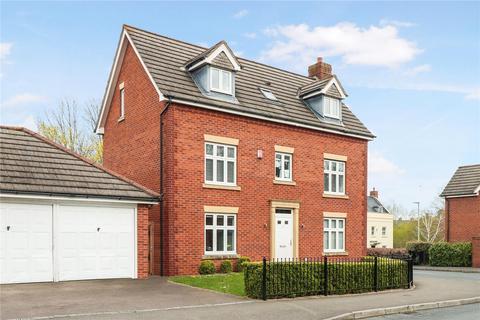5 bedroom detached house for sale - Lauriston Park, Cheltenham
