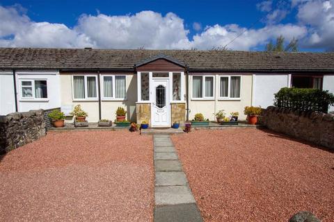 2 bedroom terraced bungalow for sale - Weetwood Road, Wooler, Northumberland, NE71