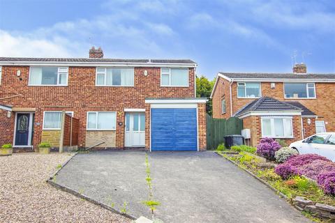 3 bedroom semi-detached house for sale - Russley Road, Bramcote, Nottingham