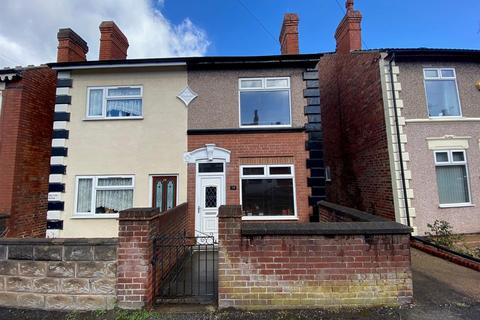 2 bedroom semi-detached house for sale - Milton Road, Ilkeston
