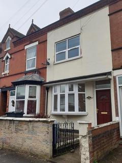 3 bedroom terraced house to rent - Lord Haddon Road, Ilkeston