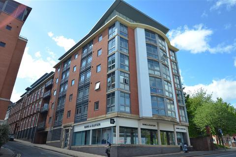2 bedroom apartment to rent - Plumptre Street