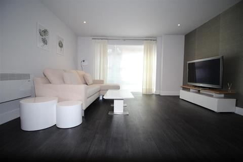 1 bedroom apartment to rent - Aria Apartments, Chatham Street, Leicester