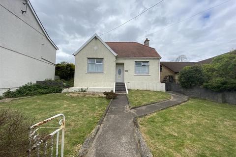 2 bedroom detached bungalow for sale - Llethri Road, Llanelli