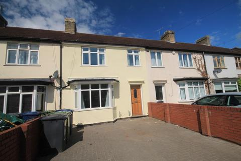 4 bedroom terraced house to rent - Histon Road Cambridge
