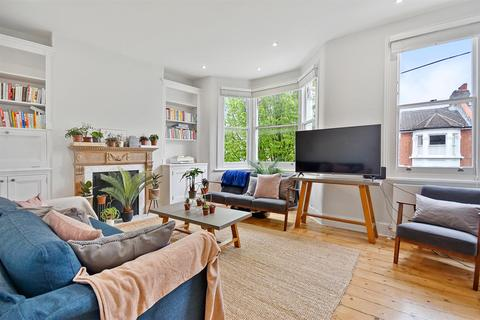 2 bedroom detached house for sale - Iffley Road, London, W6
