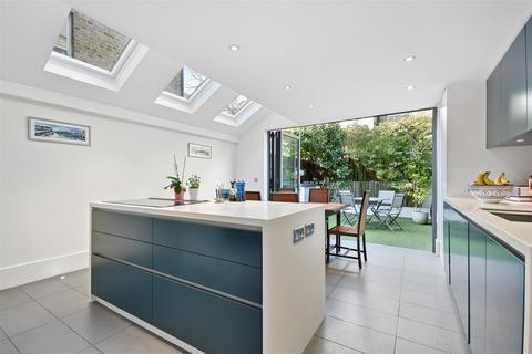 5 bedroom house for sale - Anley Road, London W14