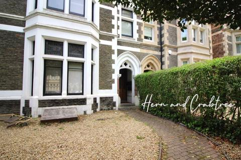 2 bedroom apartment to rent - Cathedral Road, Pontcanna, Cardiff