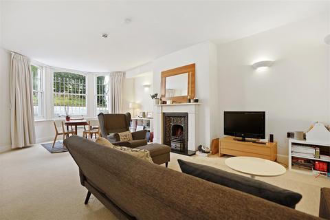 2 bedroom flat to rent - Sinclair Road, Brook Green, London, W14