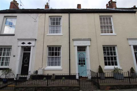 3 bedroom terraced house for sale - Prestongate, Hessle, East Yorkshire