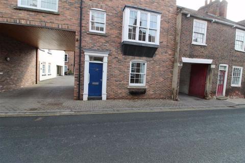 1 bedroom flat for sale - Lairgate, Beverley, East Yorkshire