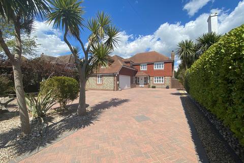 5 bedroom detached house for sale - Grange Park, Ferring, Worthing
