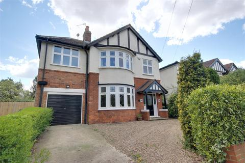 4 bedroom detached house for sale - Swanland Road, Hessle