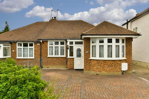 2 bedroom semi-detached bungalow for sale - Riverview Road, Ewell