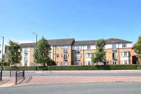 2 bedroom apartment for sale - Nairn Close, The Broadway, Sunderland