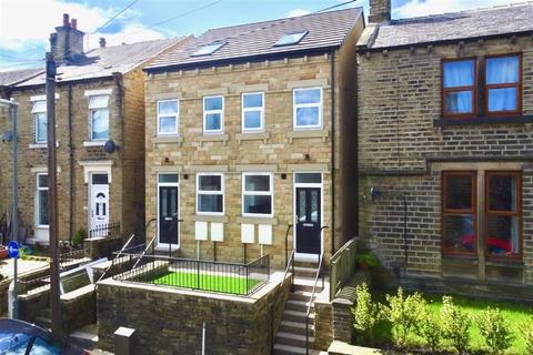 3 bedroom semi-detached house for sale - Pickford Street, Milnsbridge, Huddersfield, HD3