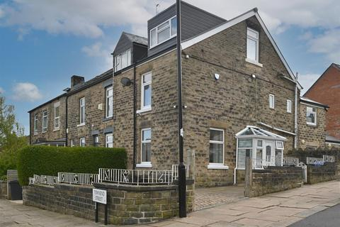 4 bedroom end of terrace house for sale - Slinn Street, Sheffield