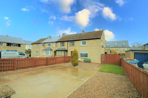 2 bedroom end of terrace house for sale - The Crofts, Wolsingham, Bishop Auckland