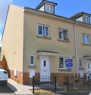 3 bedroom end of terrace house for sale - Ffordd Yr Afon, Gorseinon, Swansea
