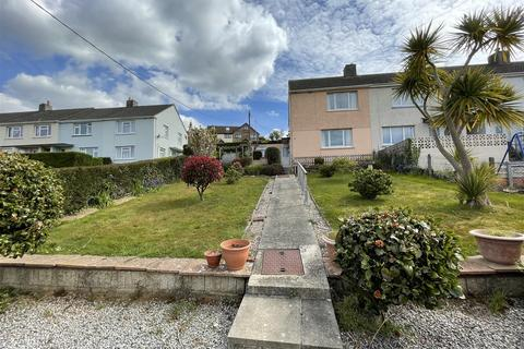 2 bedroom end of terrace house for sale - Polruan Road, Truro