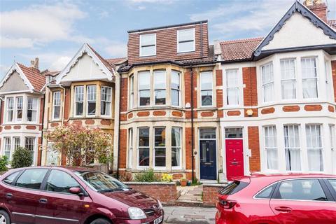 5 bedroom terraced house for sale - St Albans Road, Westbury Park, Bristol