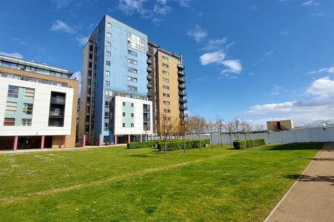 2 bedroom apartment to rent - Lady Isle House, Ferry Court, Cardiff Bay