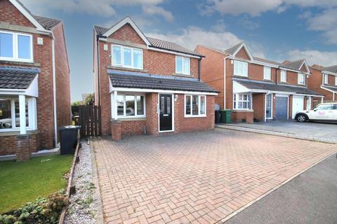 3 bedroom detached house for sale - Fieldfare Road, Middle Warren, Hartlepool
