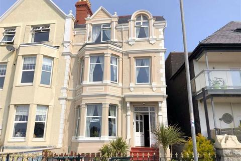 Residential development for sale - West Parade, West Shore, Llandudno, Conwy