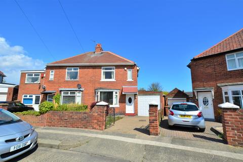 2 bedroom semi-detached house for sale - Wearmouth Drive, Fulwell, Sunderland