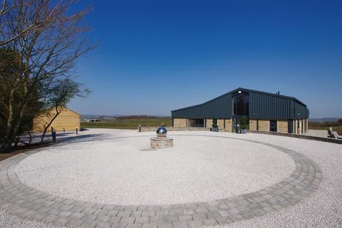 5 bedroom detached house for sale - Edge Moor Barn, Ringstone, Barkisland