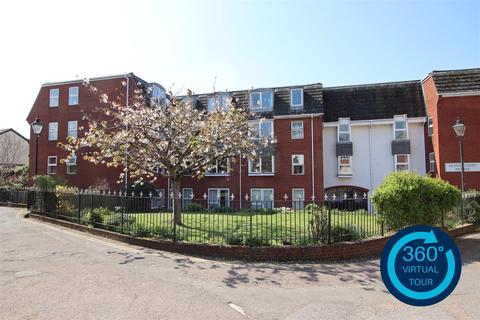 1 bedroom retirement property for sale - Bartholomew Street West, Exeter